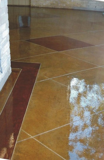 High Quality ... But Are Not Limited To Stamped Concrete, Acid Staining, Decorative  Overlays, Polished Concrete, Concrete Countertops, Vertical Overlays And  More.